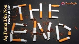 As Fuma Din Nou - Parodie de Jale, Parodie Noua 2016