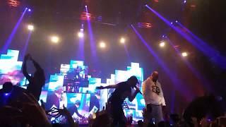 S-Crew - J'aurais pas dû (pt3) en Live à Nantes le 21 mars 2017 !