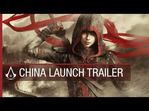 WTFF::: Assassin\'s Creed Chronicles: China is available for free on UPLAY