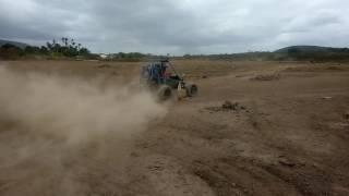 Kart Cross 250cc - kart cross metendo poeira sem dó parte:2
