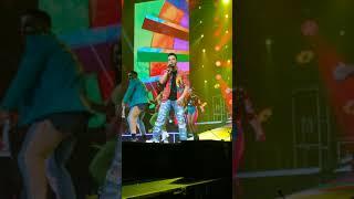 Calypso - Luis Fonsi (Love and Dance Tour 2018)