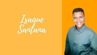 Isaque santana-só quem tem raíz( sarah farias)cover