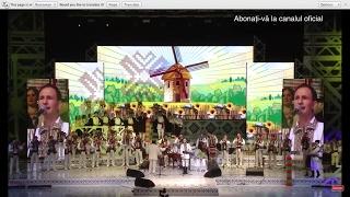 """Tata-i stîlpul și puterea - Ion PALADI și Orchestra """"Lăutarii"""" din concertul """"Dorul Basarabiei"""""""