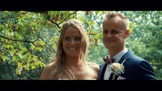 WEDDING VIDEO BO & ANDY (FULL VERSION) (1080p)