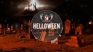 "[FREE] Dark Horrorcore Trap Beat Instrumental ""HELLoween"""