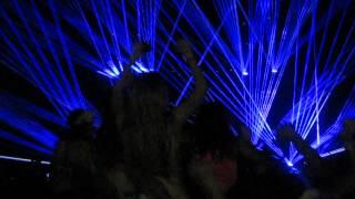 Fade into Darkness Avicii Toronto May 17th 2014