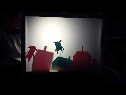 20191118 三隻小豬19 16 20 15 21 - YouTube