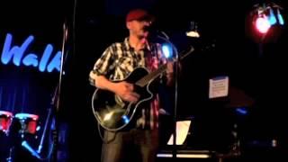 Rasta Dog - Chris DaSilva Live at Sidewalk Cafe