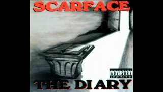 Scarface - The White Sheet