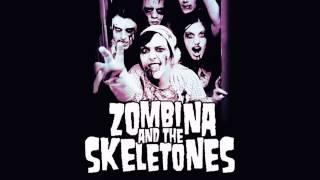 Zombina and The Skeletones - Dracula's Tango