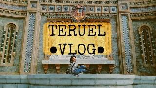 VAMOS A TERUEL + SNEAK PEEK ● VLOG #4 🎥