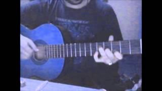 MACINTOSH PLUS - リサフランク420 / 現代のコンピュー (Guitar cover)