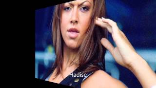 Murat Şanlı ft Hadise Dum Tek Tek 2013 & Rap Versiyon