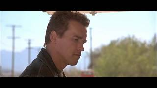 Terminator 2 | You Just Have to Say That You're Fine