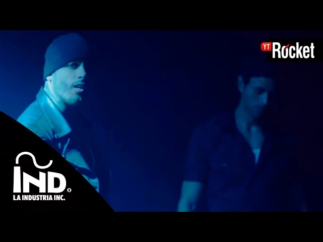 El Perdón - Nicky Jam y Enrique Iglesias [Official Music Video YTMAs]