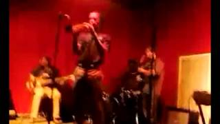 "The Kollective Saxophonist LEO Q.DAVIS ""Sentimental Mode""  Live @ONE MIC STAND"