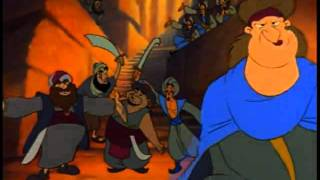 Aladdin 3 King Of Thieves - Trailer HQ