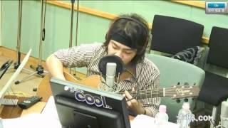김지수 - Chocolate legs (슈키라 힐링카페)