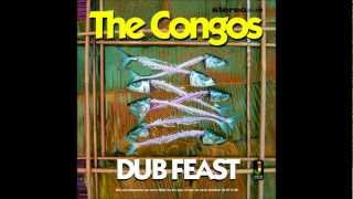 The Congos - Carry To The Well (2012)