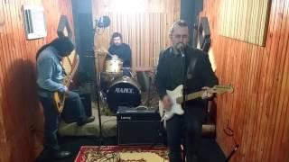 Acústicos e Valvulados - Fim de tarde com você (cover)