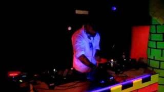 DJ Knotty Live @ Final Fantasy