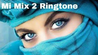 Mi Mix 2 Ringtones (Xiaomi)