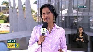 Bolsonaro participa de cerimônia do Dia Internacional da Juventude