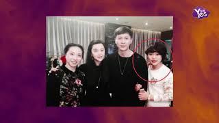 【本週】李晨小18歲親妹妹近照 與嫂子范冰冰同框 顏值旗鼓相當!