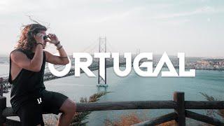 Matt Vidal | Paradise In Portugal
