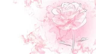 Rotoscope Rose Animation