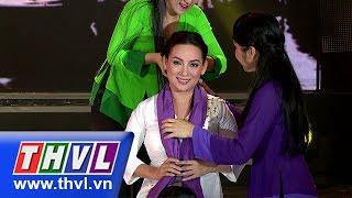 THVL | Tình ca Việt - Tập 17: Đò dọc - Phi Nhung