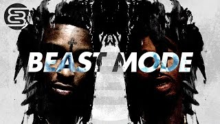 "21 Savage x Metro Boomin Type Beat ""Beast Mode"" [Prod By Erock Beats x Wynter Beats]"