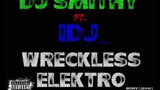 DJ Smithy Ft. iDJ - Eternity