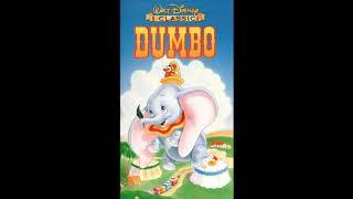 Dumbo - la canzone della cicogna (lyrics)