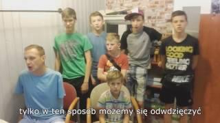 Moje Życie Bez Rąk - podziękowania dla Pana Sławka (feat. KAZiK Skład)