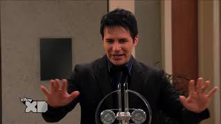 Lab Rats - Sneak peek of the first episode!