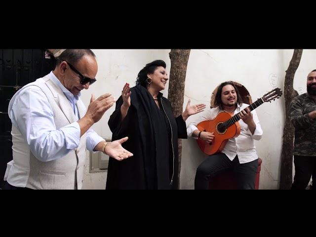 Vídeo de El Pele y Remedios Amaya