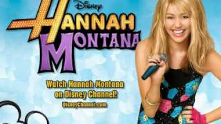 Hannah Montana & Oliver Oken - Let's Do This (HQ)