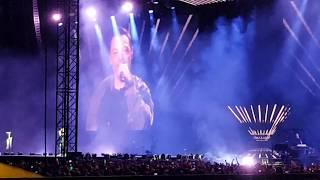 Tiziano Ferro - Lento Veloce - Live - Lignano - 11/06/2017