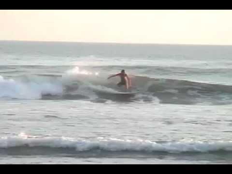 Nicaragua Surf FIlm – Uno
