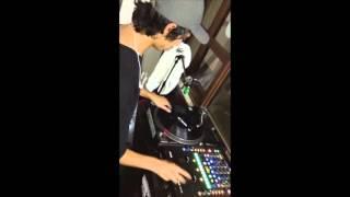 DJ REVUELTAZ SCRATCH BATTLE 2016