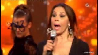 AZUCAR MORENO - Solo se vive una vez (TV)