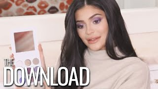 Why Kylie Jenner Sold Majority of Her Makeup Company | The Download