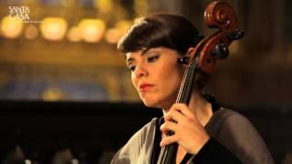 MISSA BREVIS de  JOÃO GIL por CANTATE | Agnus Dei