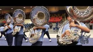 Jackson State University - Be Humble 2017