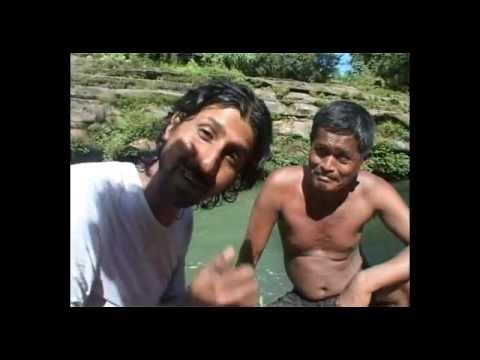 Bandarban : Thanchi : Nafakhum Water Falls : EP 09