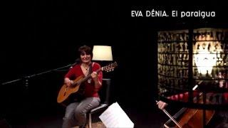El paraigua - Eva Dénia