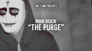 Lil Rock - The Purge (Official Video)