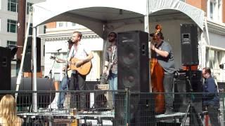 Cowpuncher - September 11, 2011 Calgary