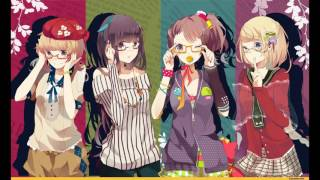Fifth Harmony-Down Nightcore